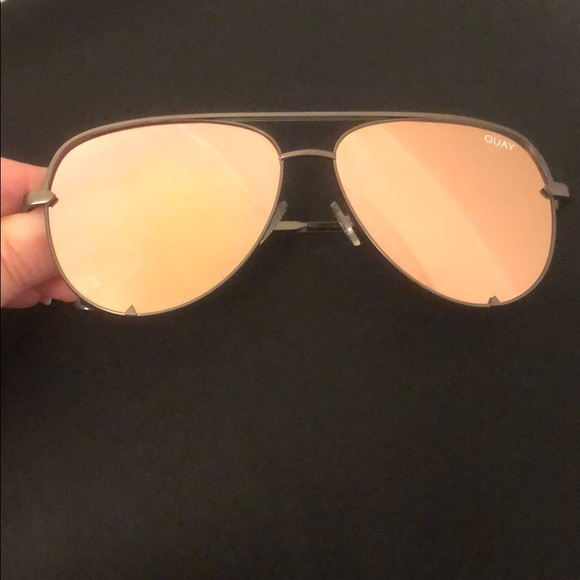 High Key Sunglasses // never worn